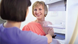 Mammography Microdose SI