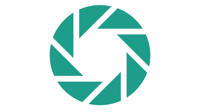 collimation icon green