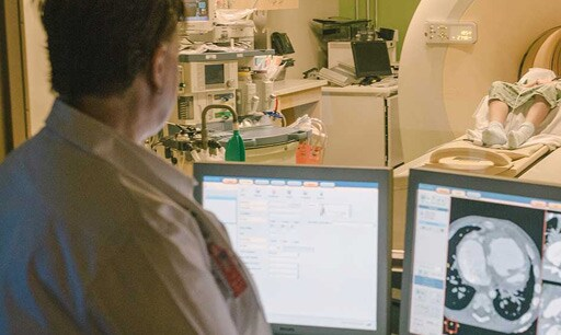 Real-time data advancing pediatric care